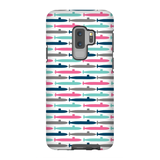 Colorful Subs - Phone Case
