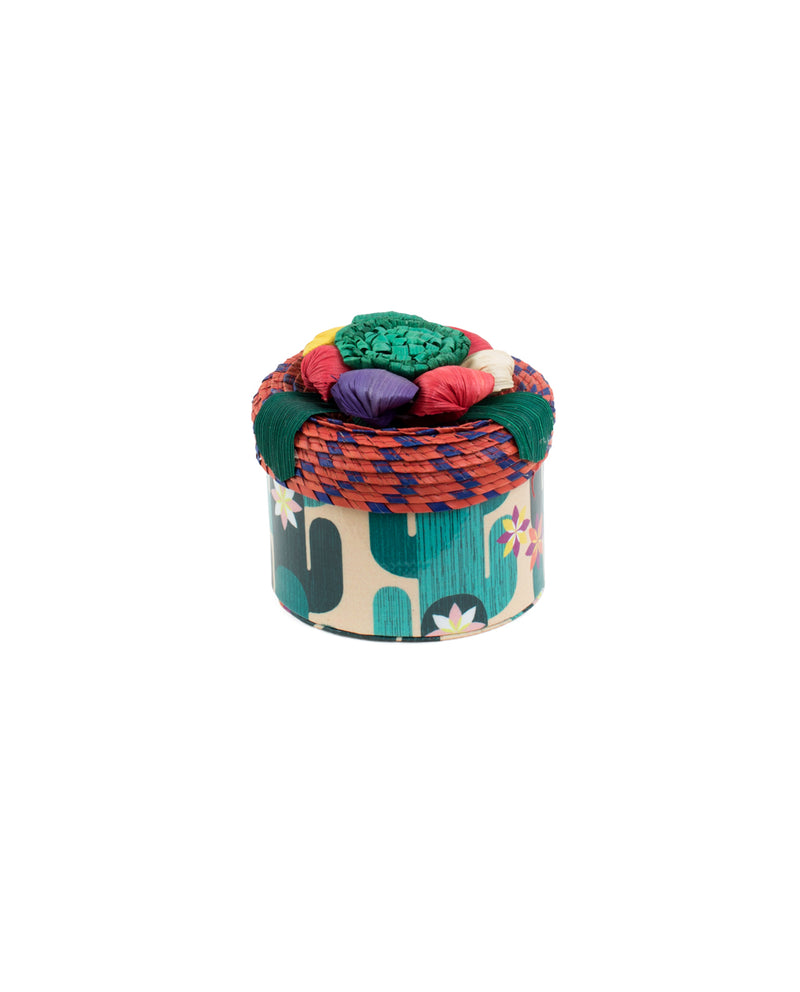 Spike Basic Trinket Box
