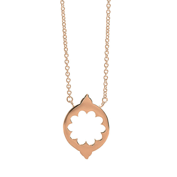 Arabesque Candy Necklace