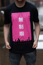 Load image into Gallery viewer, Limitless T-shirt  The City Is Mine