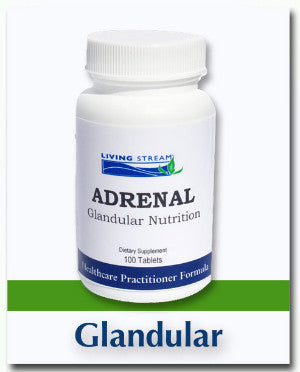 Adrenal Glandular Nutrition