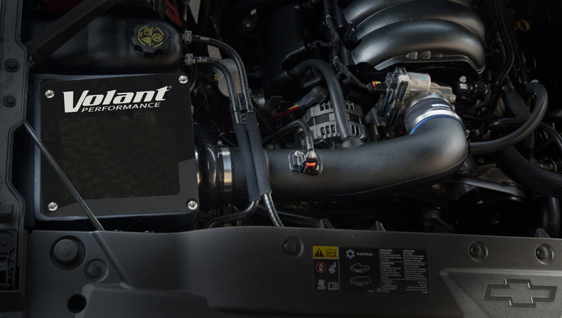 2015-2018 GMC Yukon XL Denali 6.2L V8 Cold Air Intake