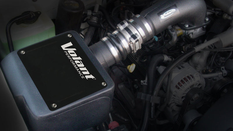 1996-2000 Chevrolet Tahoe  5.0L V8 Closed Box Cold Air Intake