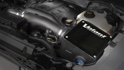 2012-2014 Ford F-150 EcoBoost 3.5L V6 Closed Box Cold Air Intake