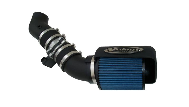 1996-2005 Chevrolet Astro  4.3L V6 Open Element Air Intake