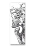 'Janus' bookmark