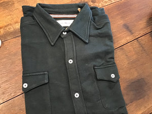 Knit Workman Shirt NB