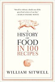 History of 100 Recipes Book