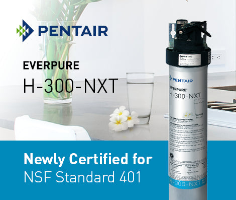 Everpure H-300-NXT Replacement Water Filter