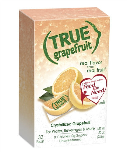 True Grapefruit 32-Count
