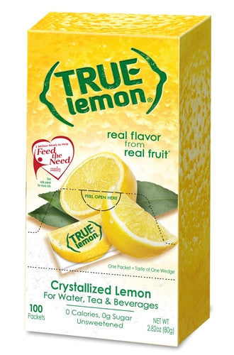 True Lemon 100-Count