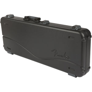 Fender Deluxe Molded Case for Stratocaster & Telecaster - Downtown Music Sydney
