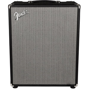 "Fender Rumble 200 1x15"" 200-Watt Bass Combo Amp - Downtown Music Sydney"