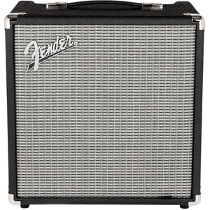 "Fender Rumble 25 1x8"" 25-Watt Bass Combo Amp - Downtown Music Sydney"