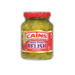 Cains Sweet Pickle Relish - 10oz