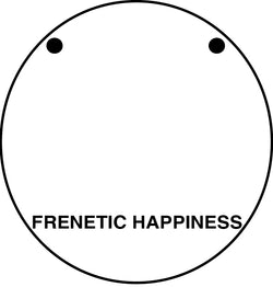 Frenetic Happiness