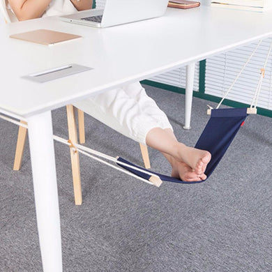 Portable Office Foot Stand Adjustable - Much More Decor