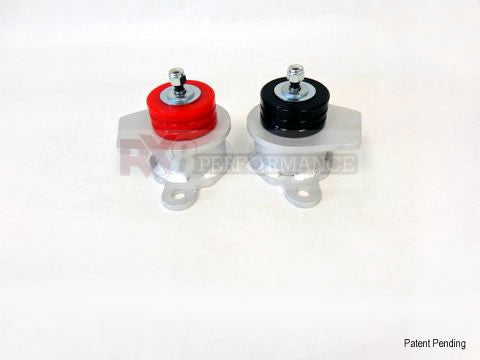 Lightweight Motor Mounts