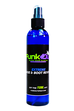 EXTREME SHOE & BOOT REVIVER