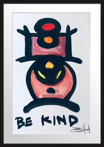 Be Kind-Original