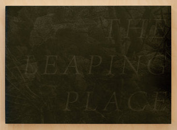 The Leaping Place - Limited Edition • Matt Shalleberger