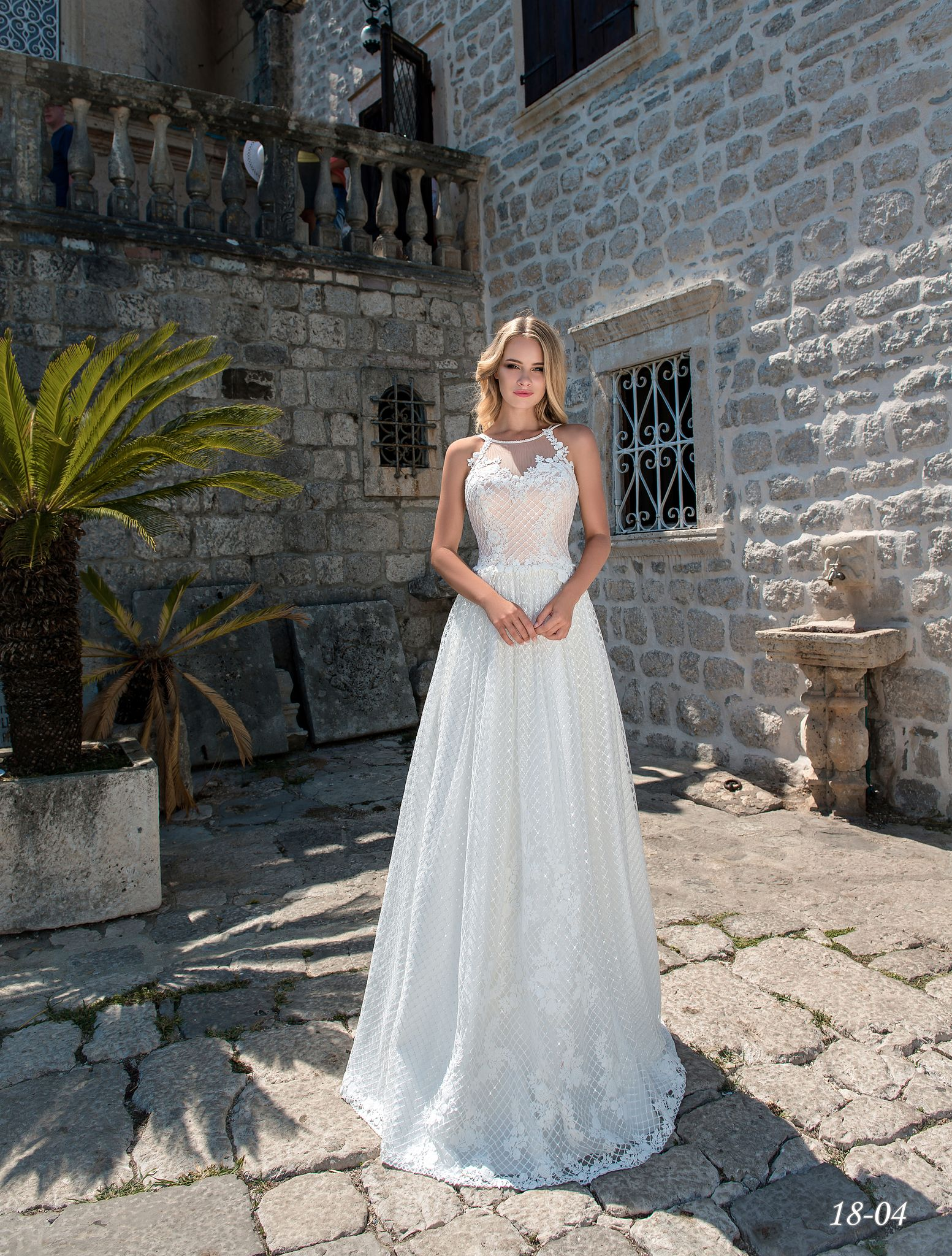 Lorena Wedding Dress