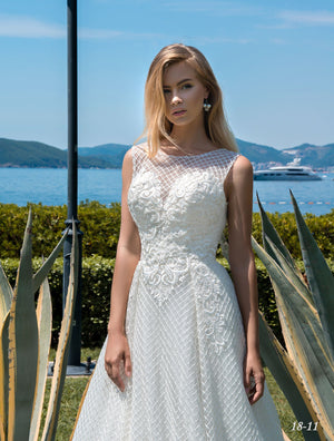 Betty Wedding Dress