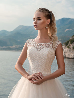 Noa Wedding Dress