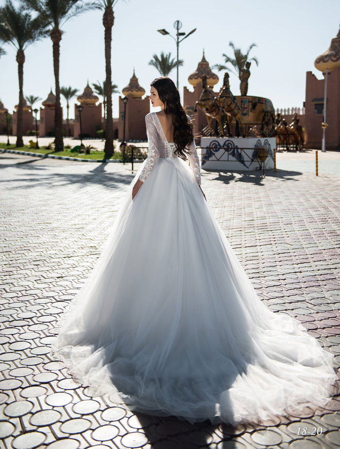Miriam Wedding Dress