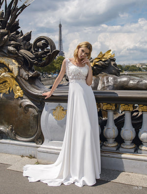 Roxane Wedding Dress