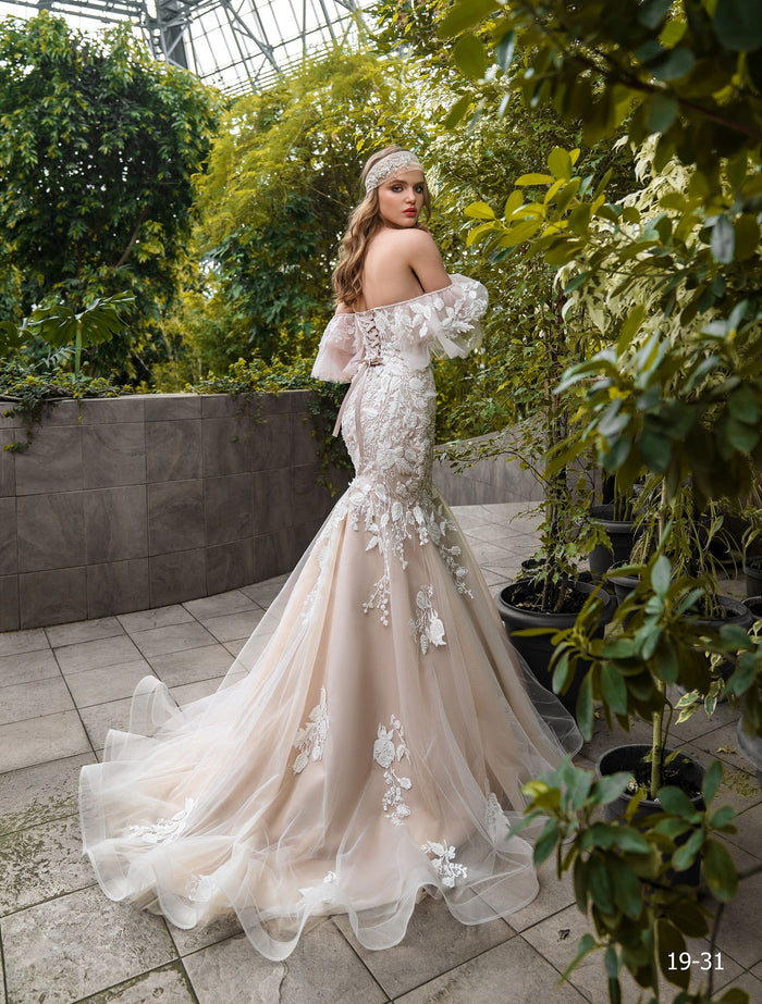 Brielle Wedding Dress