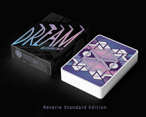 Dream Recurrence: Reverie Playing Cards (Standard Edition)