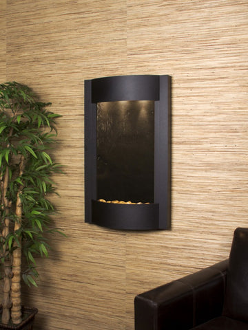 Adagio Serene Waters Wall Fountain