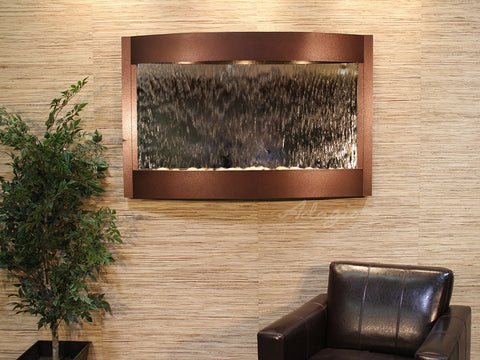 Adagio Calming Waters Wall Fountain