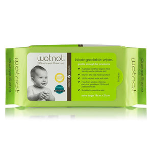Baby Wipes by Wotnot