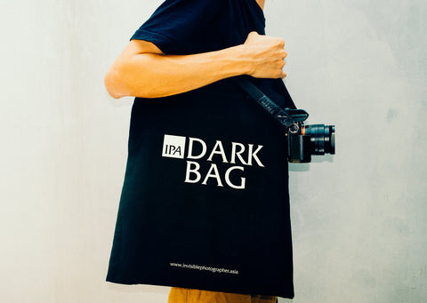 IPA Dark Bag