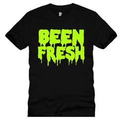 Been Fresh Volt Black Tee