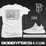 2 Pack Tees for the Static 350's