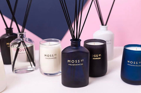 MOSS ST FRAGRANCES