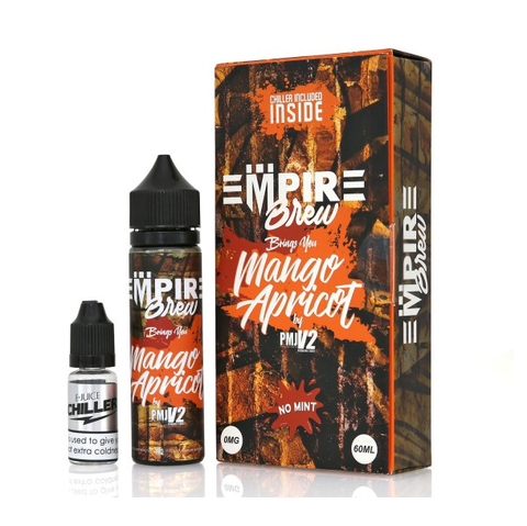 Empire Brew - Mango Apricot 50ml