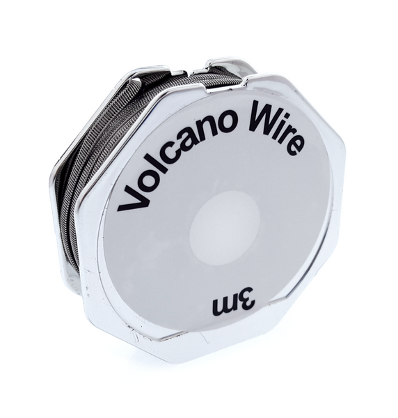 Volcano Wire 3m by Tobeco