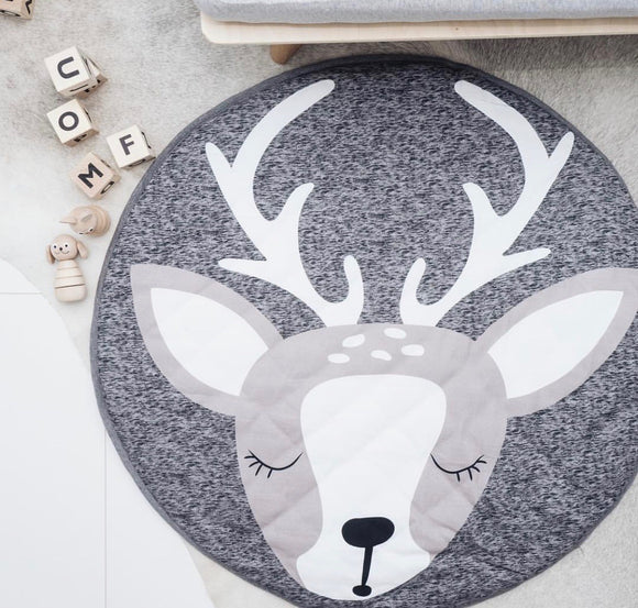 Playmat | Deer