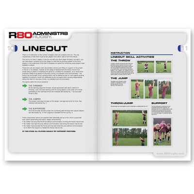 Guide To Youth Rugby eBook
