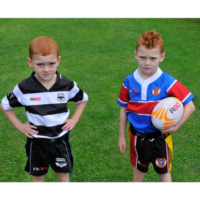 Rippa Rugby Set 10 Players
