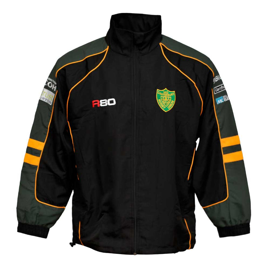 Mid Canterbury Track Suit Jacket