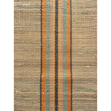 American Rag Runner - Americana Kilims Mid-Century Modern Runners (2x6 to 5x26) - 1st Quarter of the 1900s America