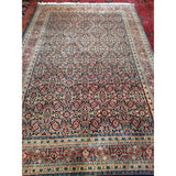 Mahal - Room Size Rugs (6x9 to 10x14) - 4th Quarter of 1900s India