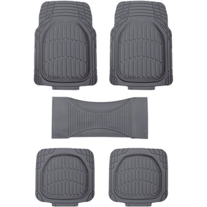 Floor Mat, 5pcs
