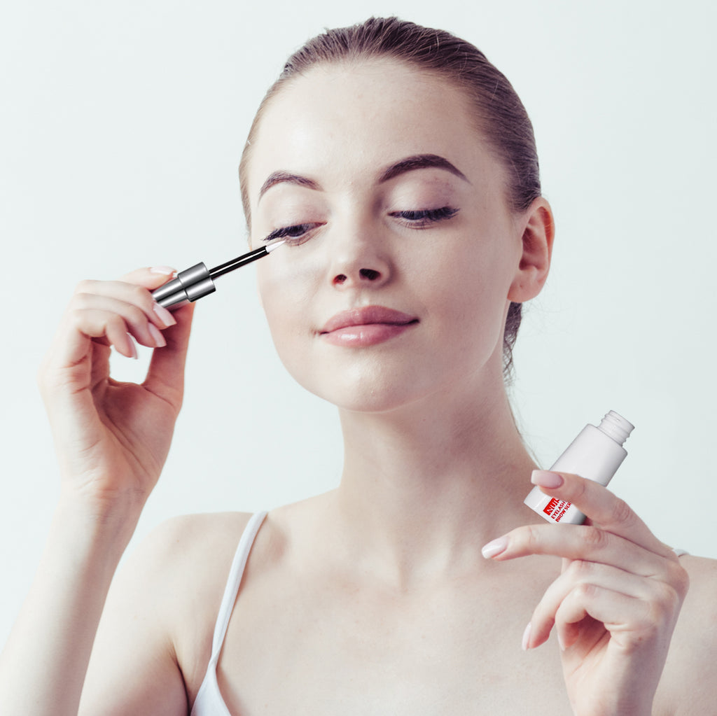 Do you know about eyelash growth serum?