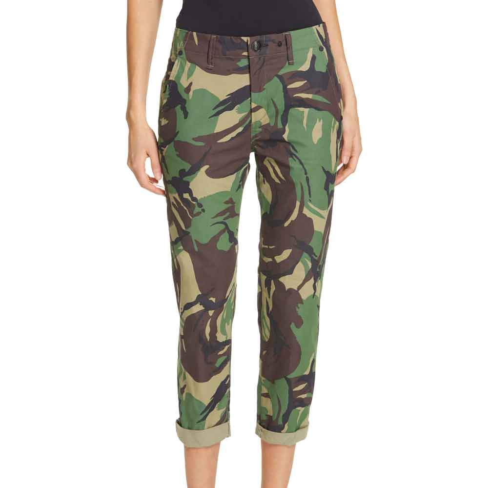 Rag & Bone Buckley Camo Pants Pants Rag & Bone